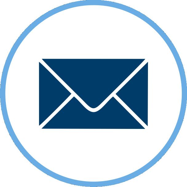 Contactanos por mail
